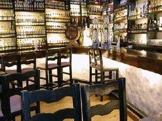 Dónde comer comida mexicana - México Lindo restaurantes en Madrid