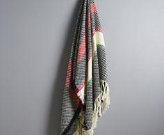 Blanket by Mandal Veveri