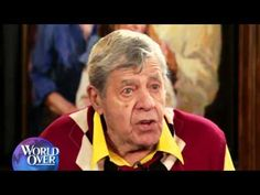 A World Over EXCLUSIVE, hour-long interview with Hollywood icon JERRY LEWIS. He talks with Raymond Arroyo about his 8-decade career, his beloved partner Dean...