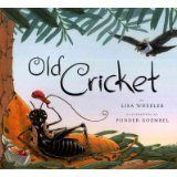 What Does an Old Cricket Have to Do With Trustworthiness? « A Writer's Playground