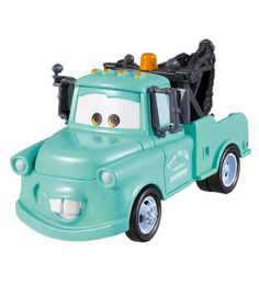 Brand New Mater - Pixar CARS Radiator Springs - diecast car toy