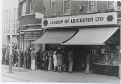 Jessops to open in Highcross, Leicester | Leicester Mercury. Re-open!!