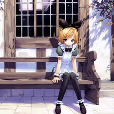 American Maid- Lolita