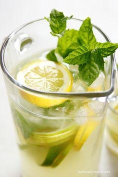 Bere #acqua con #limone al mattino: ecco perchè provarci! #IstitutoIME