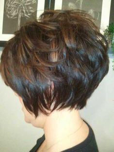 6.Brown-Short-Hairstyle.jpg (500×667)
