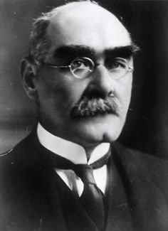"Rudyard Kipling - ""If you can make one heap of all your winnings/And bet one on turn of pitch and toss/And lose/And start again from your beginnings/And never breath a word about your loss..."""