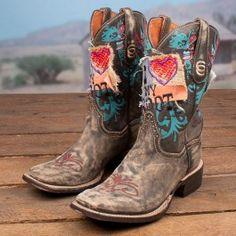 Dan Post Ladies' High Roller Boots