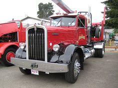 Kenworth log truck #heavyhauling