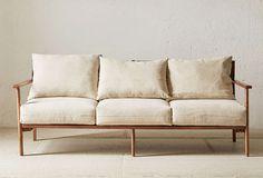 Paxton Sofa: Remodelista