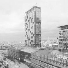 #architecture#mimarlik#vertical#horizontal