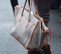 I soooooooooooooo want a Celine handbag.