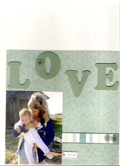love - Scrapjazz.com