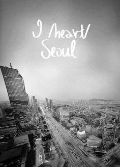 I♥Seoul.