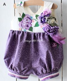 Sitter Rompers,6-9m, Baby Props, Baby Photography, Newborn Photography, Neutral Props,Easter,Girls, Overalls, Onesie,Lilac,Lavender,Purple by ZorayaBabyProps on Etsy