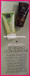 WhiteWalls byVictoria: Avance regalos revistas marzo 2017