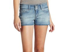 Levi`s Juniors Shortie Short $29.99