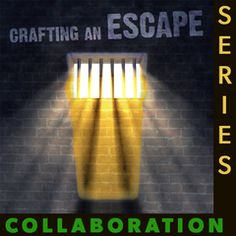 CRAFTING AN ESCAPE JANUARY 28TH 2017  10:30 - 4:45 PM  Whiprsnapr Brewing Co Tooth and Nail Brewing Escape Manor