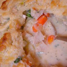 Chicken Pot Pie II Photos - Allrecipes.com
