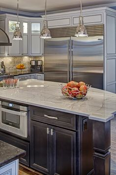 kitchen with backsplash pictures pin by stoneworld seattle on our glazzio glass line 6491