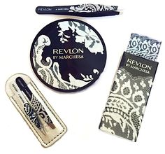 Revlon by Marchesa lace beauty tools - so chic!