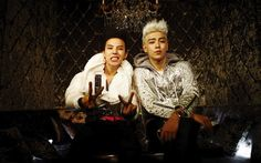 XXL Magazine's 15 Korean Rappers You Should Know-GD:If it wasn't for acts like these two, Korean rap probably wouldn't have amassed such international appeal that it's garnering now. KPop's currently full of boybands with designated rapper as a member, & 9 out of 10times they're modeled after these two.Unfortunately,unlike GD and TOP,other acts can't lock in a collabo with Diplo as their single,or have posse cuts with label mates for good measure.