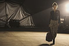 Autumn/Winter collection 2014, Woman | Aeronautica Militare