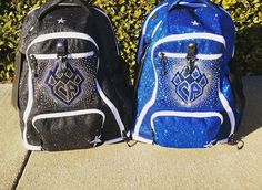 Cheer Athletics Rebel Dream Bag. Gorgeous!