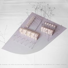 Road centre in Genthod, TEd'A arquitectes – Beta Architecture Centre, Ted, Green Architecture, Architecture Models, Presentation, Switzerland, Sketches, Construction, Illustrations