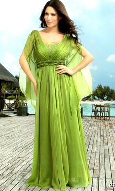 Vestido inspiración griega www.luna-lluna.com