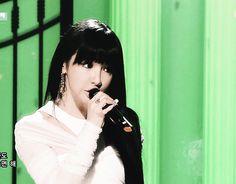 #Edit | #2NE1 - #IfIWereYou (140330 SBS Inkigayo) - http://on.be.net/1c8bfjy on #Behance | JADE & TEMPEST.