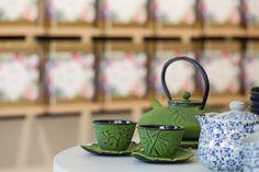 Tienda de Té Té d´Amore www.martayseguido.com