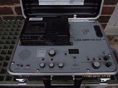Law Enforcement Audio Surveillance Recorder LEA 6306 TAC-6 - http://electronics.goshoppins.com/gadgets-other-electronics/law-enforcement-audio-surveillance-recorder-lea-6306-tac-6/