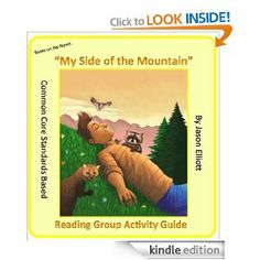 an analysis of the topic of my side of the mountain by jean craighead george Jean craighead george lesson plans for julie of the wolves and other books - free english learning and teaching resources from varsity tutors.