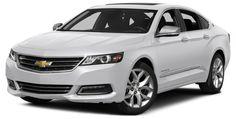 2015 chevrolet impala - Google Search