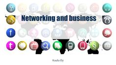 What does networking mean in business? The ability to network is one of the most crucial skills any entrepreneur can have. How else will you meet the clients a…