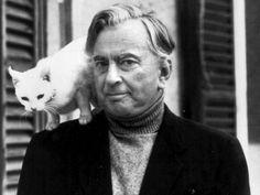 REGBIT1: Gore Vidal considerado um dos escritores americano...