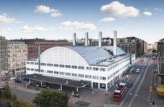 Идеальное путешествие: В Хельсинки появился новый бесплатный музей