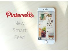 Have You Noticed A Change In Your Pinterest Feed?   HelloSociety Blog