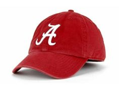'47 Brand Franchise Hat - NCAA - Alabama Crimson Tide