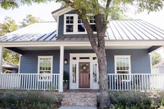 See how Fixer Upper's Chip and Joanna Gaines transformed this ready-to-crumble property for newlyweds, plus get Joanna's tips to recreate the look.