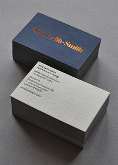 imnotagraphicdesigner:  brand identity for Nick Leith-Smith Architecture + Design by Tim George