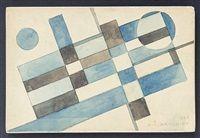 Composition by Marcel-Louis Baugniet