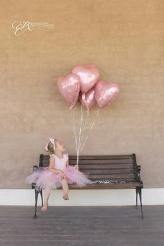 Ballerina Birthday!!