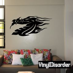 Off Road Wall Decal - Vinyl Decal - Car Decal - DC 119