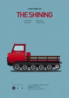 IlPost - The Shining - The Shining (Shining) - Stanley Kubrick, 1980
