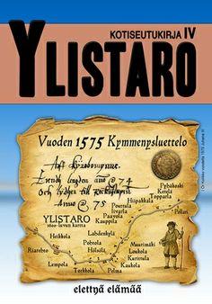 Local History Book Ylistaro, Finland. http://www.etelapohjalaiset-juuret.fi/