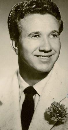 Marty Robbins circa 1957