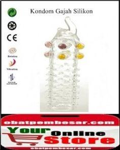 Kondom Gajah Silikon  Info Lengkap : www.obatpembesar.com  PEMESANAN : HP : 0823 111 44 888 / 2645C242