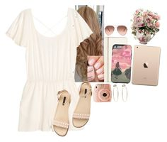 """""""Untitled #3148"""" by hannahmcpherson12 ❤ liked on Polyvore featuring Rachel Zoe, Valextra and Bebe"""