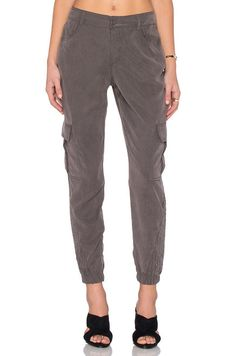 YFB CLOTHING Solana Pant in Storm | REVOLVE